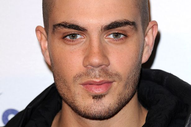 MAN CANDY: Glad He Came? 'The Wanted's Max George's Skype Vid [NSFW]