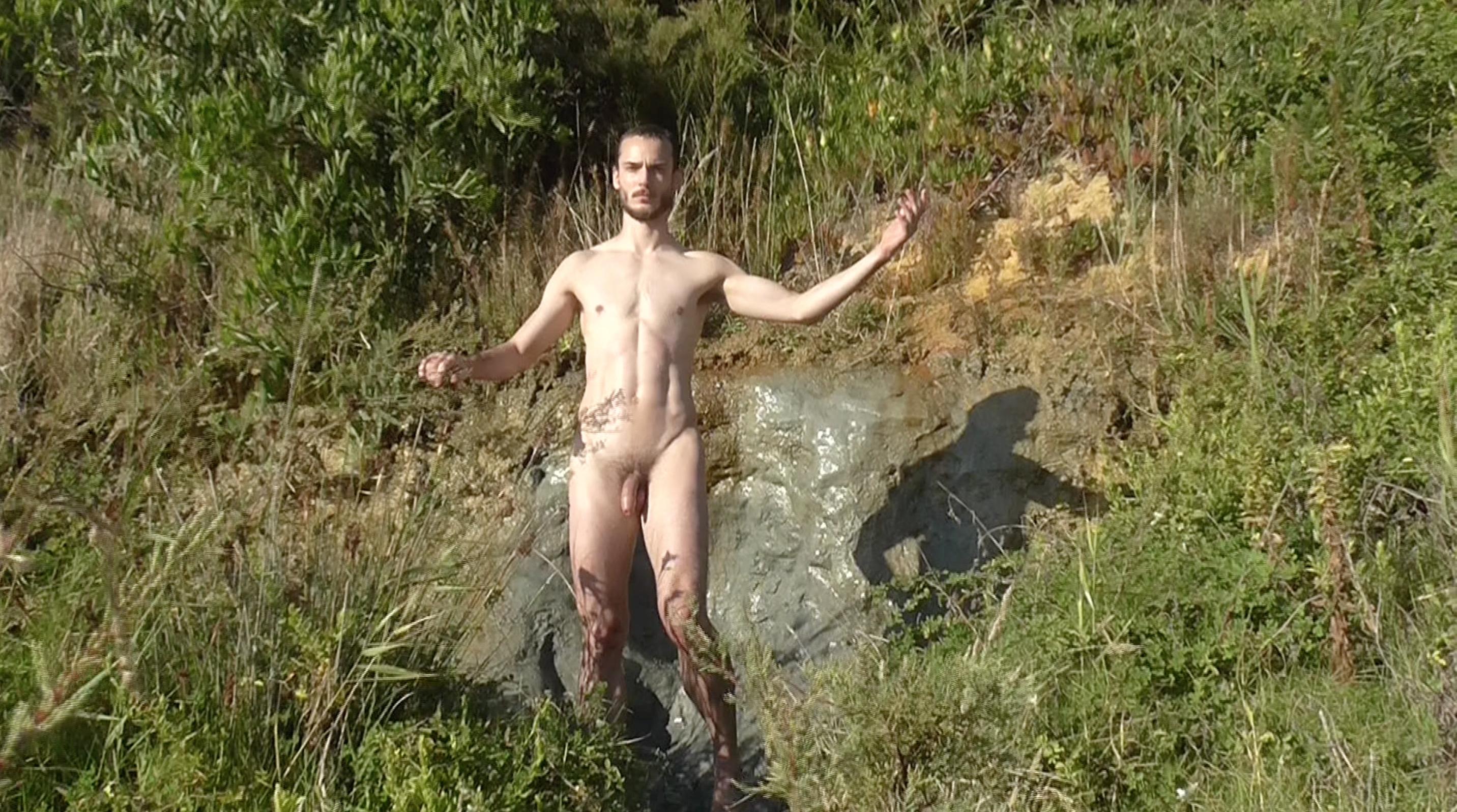 nude picture of antonio sabato jr