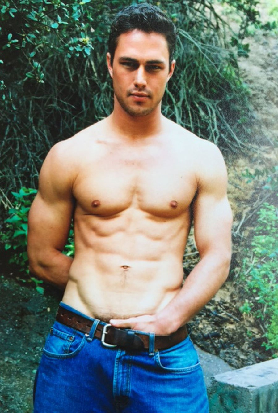 MAN CANDY: Check Out Y...