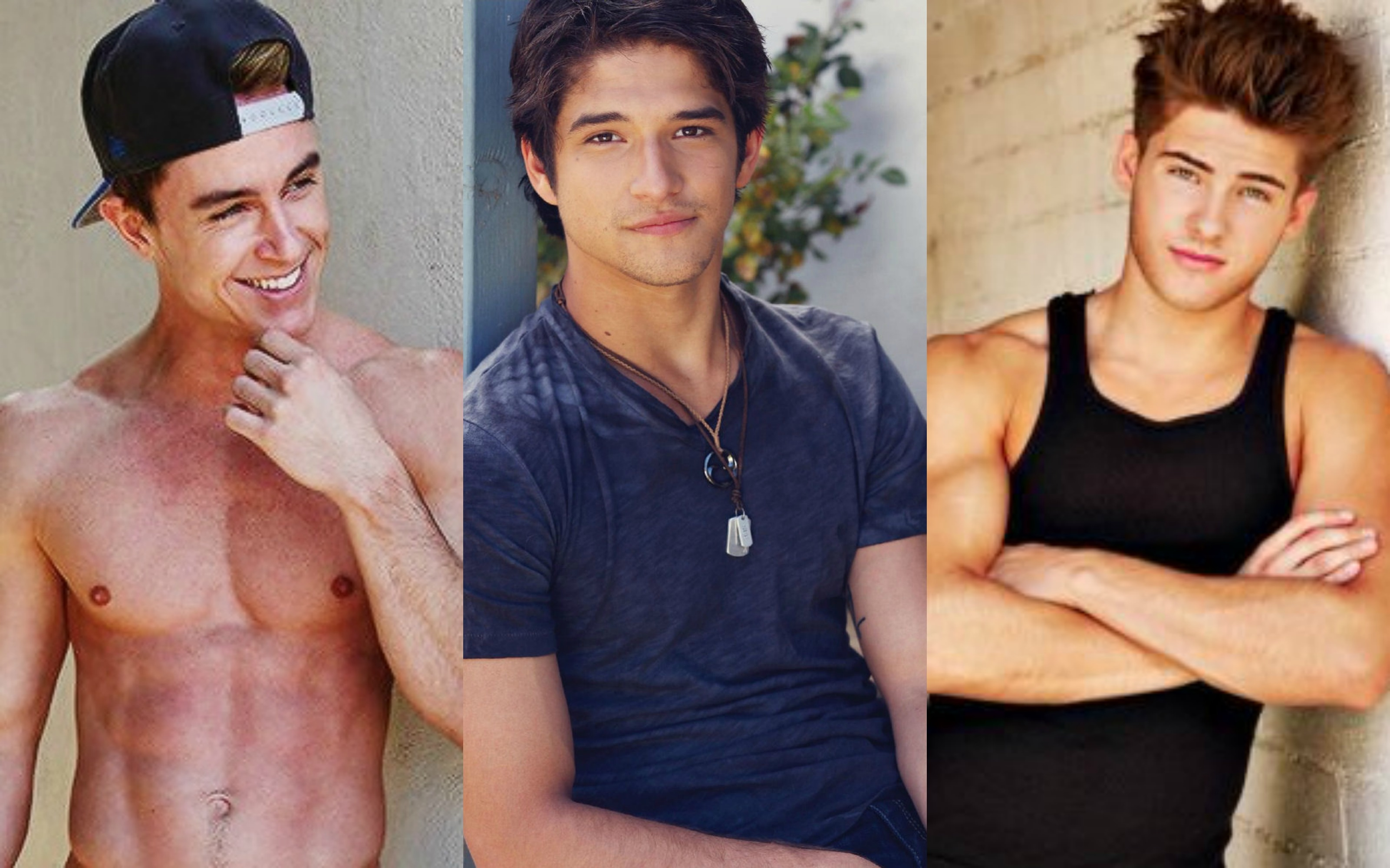 GOSSIP: Nobody on the Set of 'Teen Wolf' is Safe from Online Naked Hackers [NSFW]