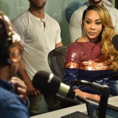 Why are Gay Men so Angry at Vivica A. Fox for Saying they Can't Come to her Strip Club?