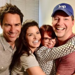 GOSSIP: Will & Grace is DEFINITELY Returning & here's the First Comeback Trailer