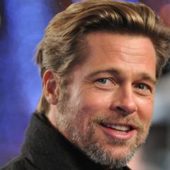 MAN CANDY: Brad Pitt's Bares his Bootyful Butt in 'Allied'