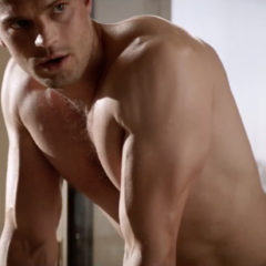 Check out these Steamy Glimpses of Jamie Dornan in '50 Shades Darker' [NSFW]