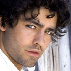 MAN CANDY: The Devil Wears Nothing! Adrian Grenier's Webcam W*nk [NSFW]