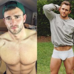 VIRAL: Everyone's Obsessed with how Perfect this Hunky Engineer is [NSFW-ish]