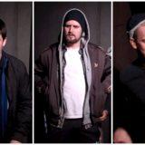 VIRAL: Cute Guys get Filmed Being 'Pantsed' in Slow-Motion [NSFW]