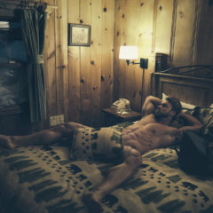 MAN CANDY: Baby it's Cold Outside – but Model Alfred Liebl's Ski Slopes are Hot AF [NSFW-ish]