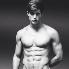 MAN CANDY: Pietro Boselli Leaves NOTHING to the Imagination in Speedos
