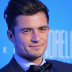 GOSSIP: Orlando Bloom Totally had No Idea he was Being Papped Naked