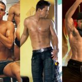 MAN CANDY: How we Fell in Lust with Channing Tatum  [NSFW-ish]