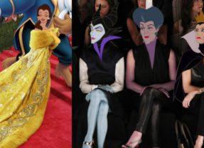 VIRAL: Artist Reimagines Disney Characters in Real Life Pop Culture Scenarios