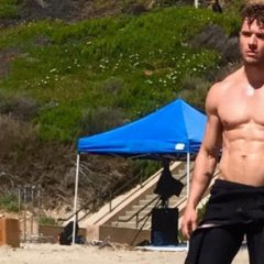 MAN CANDY: Childhood Crush Ryan Philippe is Still Setting our Loins Alight