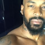 MAN CANDY: Tyson Beckford Leaves Little to the Imagination in Naked Snapchat [NSFW-ish]
