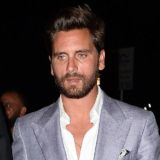 MAN CANDY: Scott Disick's Bulge Tries to Escape During Cannes Film Festival