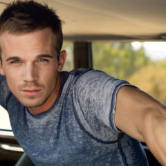 MAN CANDY: Cutie Cam Gigandet gets Naked in 'The Shadow Effect' [NSFW]
