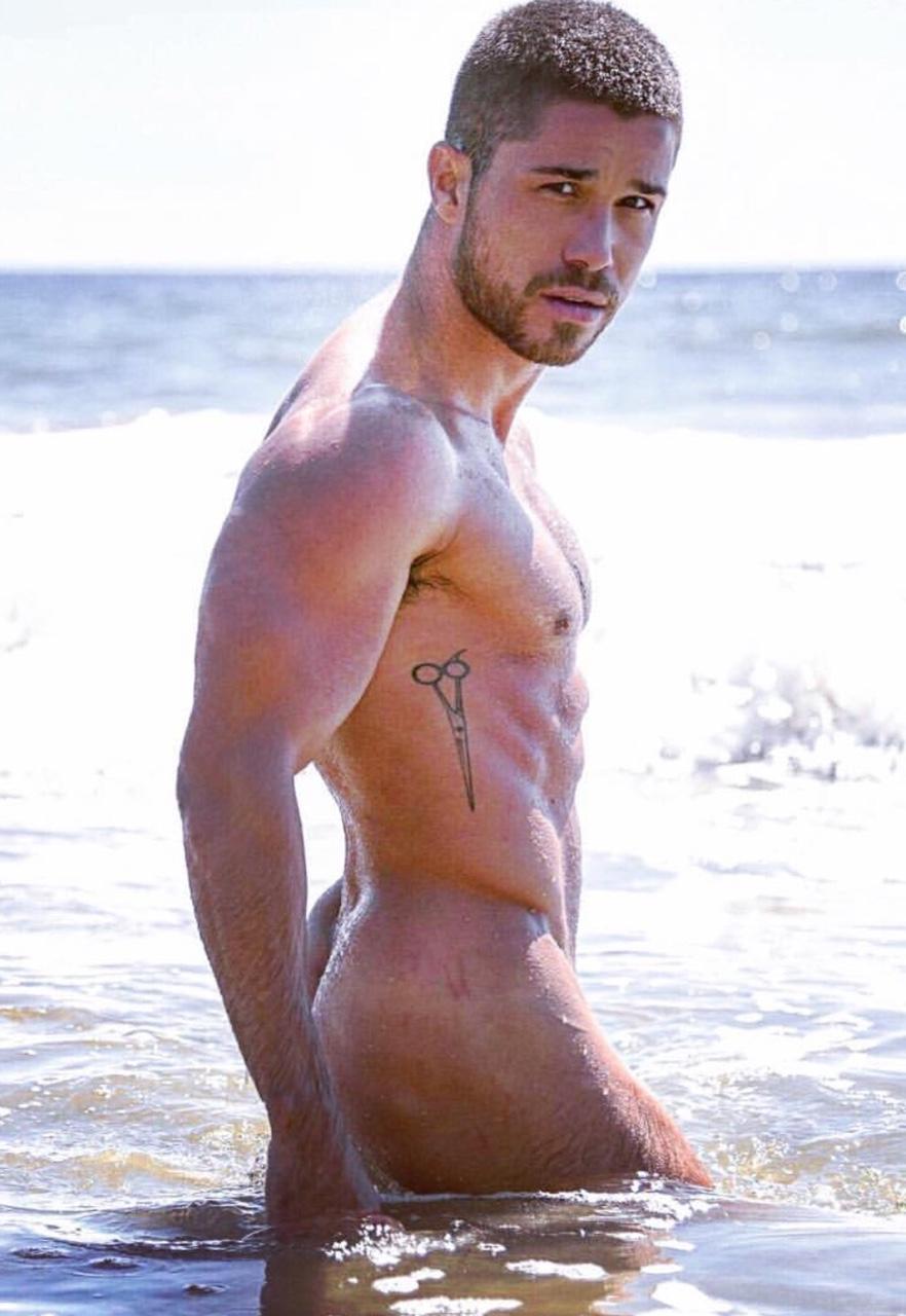 Dani miles nude