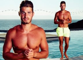 MAN CANDY: 'Ex on the Beach' Hunk Joshua Ritchie Flashes all in NSFW Snapchat [Video]