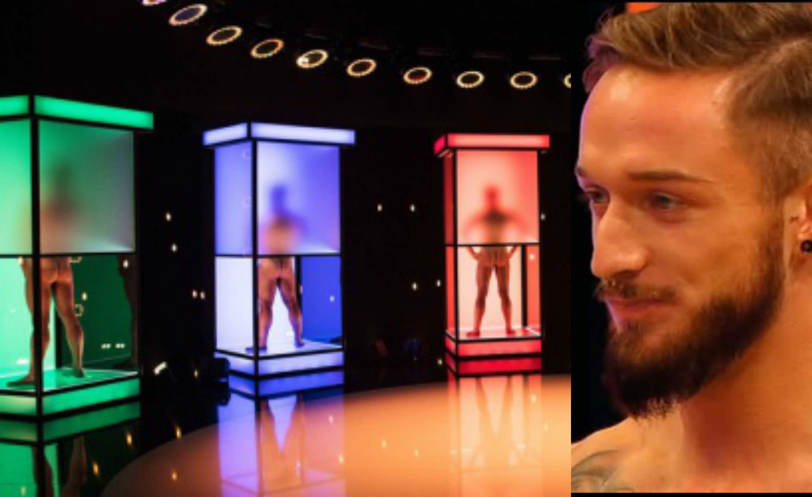 VIRAL: 'Naked Attraction' Heads to Germany, More Gratuitous Nudity! [NSFW]