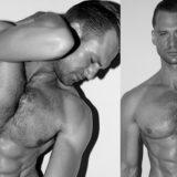 MAN CANDY: Aussie Model Nic Cunningham Stuns in Seductive Shoot [NSFW]