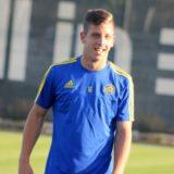 MAN CANDY: Israeli Soccer Player Ben Reichert Flashes his Goal Post to Friends [NSFW]