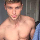 VIRAL: Model Charles Laurent Marchand has an Extra Tasty Cheat Meal for You [NSFW-ish]