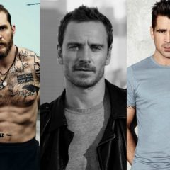 VIRAL: 6 Full-Frontal Scenes of Hollywood Hunks to be Remembered [NSFW]