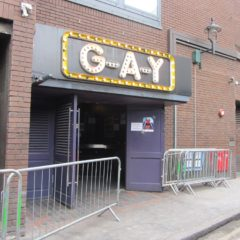 """NEWS: Gay Man """"Humiliated"""" after Being Refused Entry to G-A-Y Late for HIV Meds"""