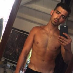 VIRAL: Joe Jonas Makes Our Day Dancing in Crotch-Flaunting Short Shorts [Video]