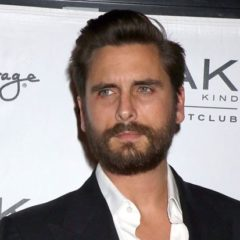 MAN CANDY: Scott Disick's Alleged D Pic Leaks Online [NSFW]