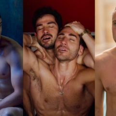 VIRAL: As Netflix Wet Dream 'Sens8' is Cancelled, Relive the Show's Steamiest Moments [NSFW]
