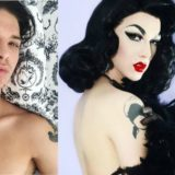 Category is: Sex Tape Realness — Starring 'Ru Paul's Drag Race' Winner Violet Chachki [NSFW]