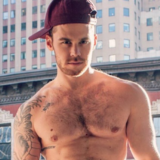MAN CANDY: Matthew Camp's NSFW Striptease, More Nudes Hit Web [NSFW]