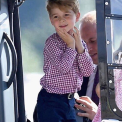 Were People Wrong to Discuss Four Year-Old Prince George's Sexuality?