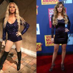 12 People This Waxwork of Beyoncé Looks More Like, Than Beyoncé
