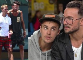 GOSSIP: Justin Bieber and his 'Spiritual Advisor' are Definitely Not Gay Lovers