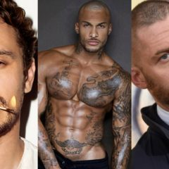 VIRAL: 12 Straight Hunks who Would make Great Bottoms [NSFW-ish]