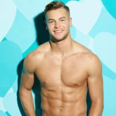MAN CANDY: Love Island gets X-Rated as Chris Hughes goes Full Frontal [NSFW]