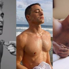 MAN CANDY: An Ultimate Appreciation of Colton Haynes [NSFW-ish]