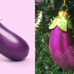 GOSSIP: Paperchase just Unveiled the Perfect XXXmas Decoration for Naughty List Hoes