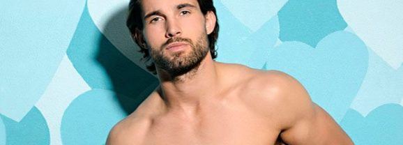 MAN CANDY: 'Love Island's Jamie Jewitt Flashes Full Frontal [NSFW]