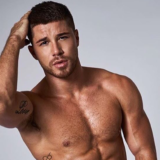 MAN CANDY: 'Fire Island's Cheyenne Parker Sets Undies Alight for Full-Frontal Snaps [NSFW]