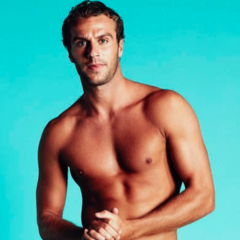 MAN CANDY: 'Ex On The Beach' & 'Love Island' Star Max Morley Drops his Trunks [NSFW]