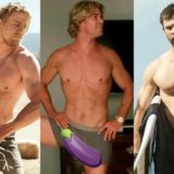 MAN CANDY: How Hunky Chris Hemsworth 'Thor' Our Frozen Hearts