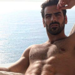 """MAN CANDY: Model Nyle DiMarco Flashes Furry Ass, Will Make You """"Wanna Be On Top"""""""