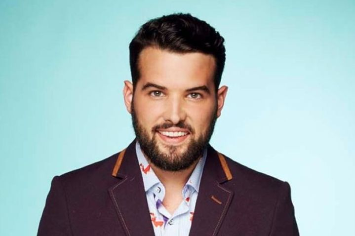 MAN CANDY: TOWIE's Ricky Rayment Caught with his Pants Down -- UH-GAIN! [NSFW]