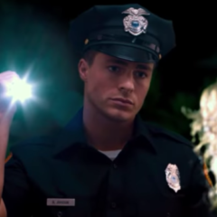 VIRAL: Colton Haynes Barely Contains his Bits in Skimpy Scenes from 'Rough Night' [NSFW-ish]