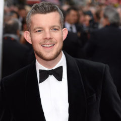 MAN CANDY: Russel Tovey gets Naked on Stage, Commands a Standing Ovation – in our Pants