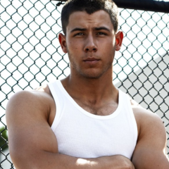 MAN CANDY: X-Rated Snap Claiming to be Nick Jonas in Sex Act hits Tumblr [NSFW]