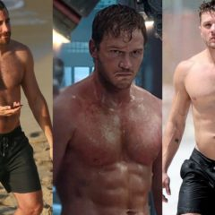 10 Male Celebs that Transformed into Daddies Overnight
